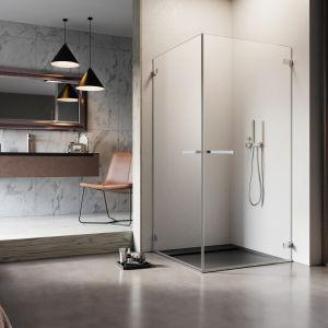 W ofercie firmy Radaway znaleźć można kabiny prysznicowe, drzwi wnękowe, parawany nawannowe i brodziki najwyżej jakości, o ciekawym designie oraz tworzone na wymiar.