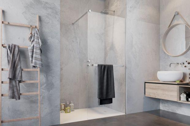 Jaką kabinę prysznicową wybrać do łazienki? Półokrągłą czy może typu walk-in? Zobaczcie nasz przegląd. Znajdziecie w nim kabiny prysznicowe do różnych łazienek.<br /><br /><br /><br />