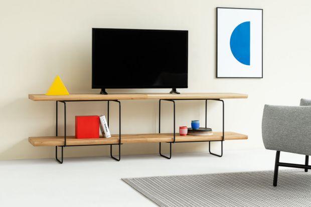 System regałowy Gropzaprojektował twórczy duet projektantów -Bartłomiej Pawlak i Łukasz Stawarski. Regał w stylu industrialnymświetnieodnajdzie się w domowej oraz biurowej przestrzeni.