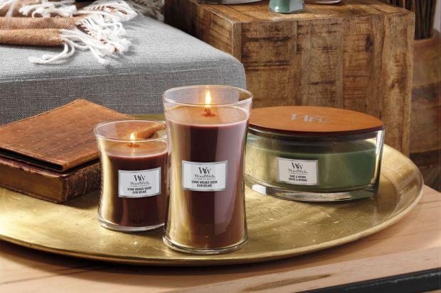 Pomysł na jesień: piękne zapachy w domu