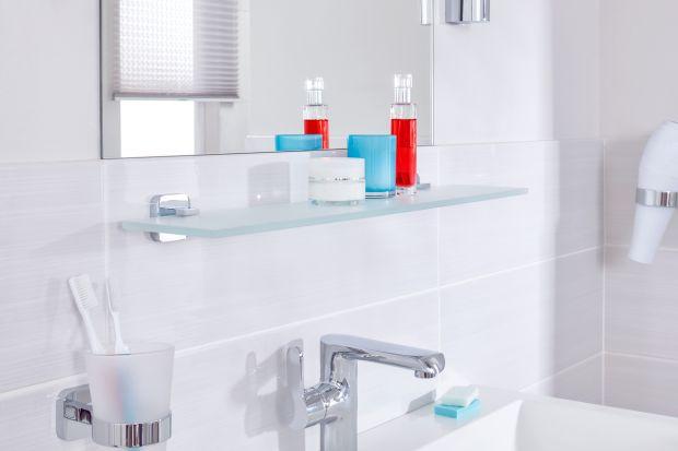 Dodaj łazience stylu z akcesoriami mocowanymi bez wiercenia - poznaj kolekcję tesa® Elegaant!