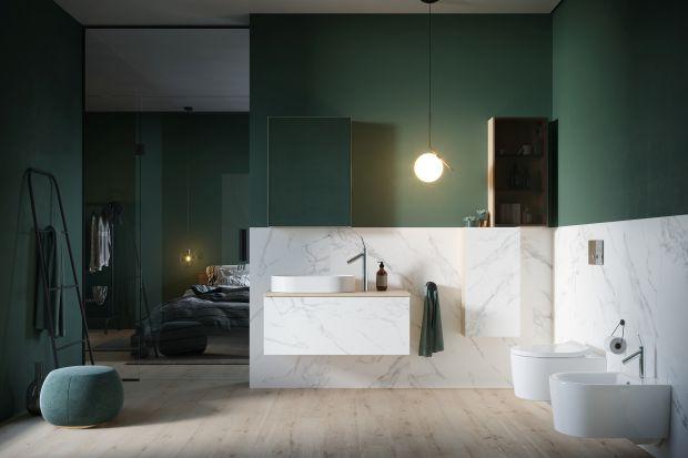 Podczas aranżacji łazienki, nie ma miejsca na kompromisy. Zależy nam, aby meble łazienkowe, armatura i inne elementy wyposażenia były wykonane z najwyższej jakości materiałów, a do tego zachwycały wyjątkowym designem na miarę XXI wieku.
