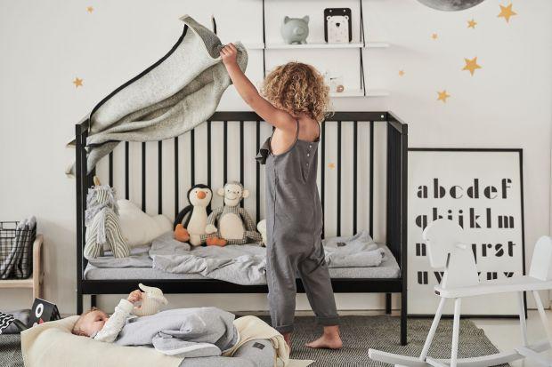 Jak urządzić pokój niemowlaka: zobacz najnowsze trendy