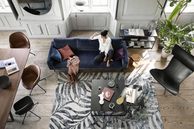 Dywan w salonie to świetny pomysł, zwłaszcza jesienią. Jaki dywan warto wybrać? Jaki materiał sprawdzi się najlepiej? Zobaczcie nasze propozycje i przeczytajcie nasz dywanowy poradnik!