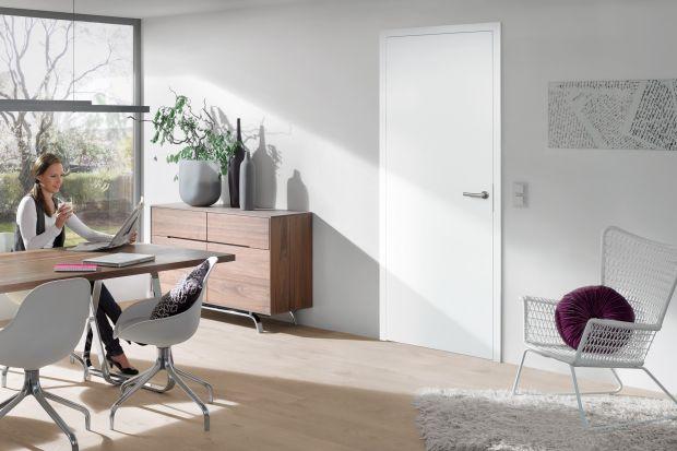 Drzwi wewnętrzne powinny byćładne, lecz także solidne oraz funkcjonalne. Podpowiadamy na co zwrócić uwagę, aby cieszyły nasze oczy i zapewniały komfort użytkowania przez długi czas.