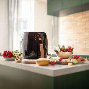 Philips Ovi Smart – urządzenie, dzięki któremu można smacznie i zdrowo karmić rodzinę, spędzając mniej niż zwykle czasu w kuchni.