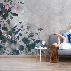 Tapeta z kolekcji Secret Garden. Cena: 160 zł/m2. Fot. Walltime