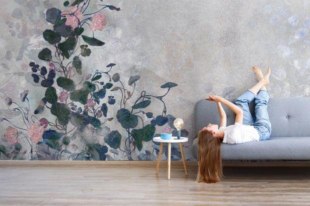Jaką tapetę do salonu wybrać? Jasną czy ciemną? Z kwiatowymczy raczej z geometrycznym wzorem? Zobaczcie piękne kolekcje tapet dostępne w polskich sklepach.