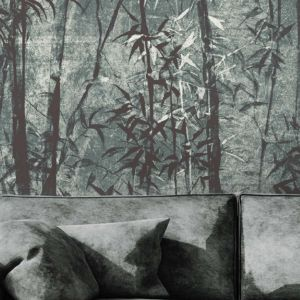 Tapeta Lust z kolekcji Levante dostępna w ofercie firmy WallPepper. Fot. WallPepper