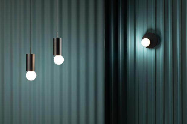 """Seria Firefly to najnowszy projekt wrocławskiego studia MIXDdla polskiej marki oświetleniowej Chors. Nazwa nawiązuje do """"świecących"""" owadów – świetlików, które dodają czaru lipcowym nocom."""