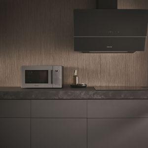 Dzięki funkcji Healthy Cooking będziemy gotować zdrowo, lekko i bez wysiłku. Fot. Samsung