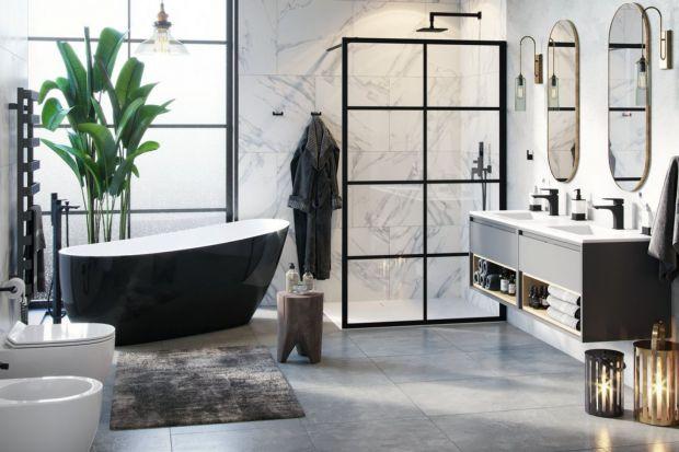 Łazienka coraz częściej zmienia sięw naszym domu w komfortowo urządzone pomieszczenie z niezapomnianym klimatem. Jak urządzić takie wnętrze? Mamy 12 ciekawych aranżacji!