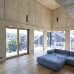 Projekt: Studio Hertweck (Niemcy). Zdjęcia: Bildpark/Veit Landwehr