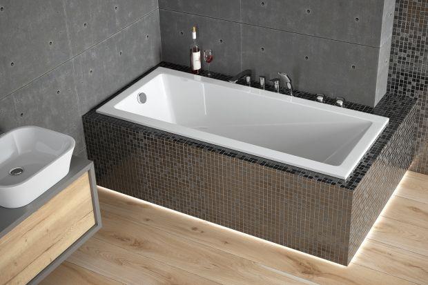 Jak ładnie i wygodnie urządzić małą łazienkę? Z pomocą przychodzą nam produkty dedykowane specjalnie do niedużych wnętrz. Warto sprawdzić, co oferują producenci.