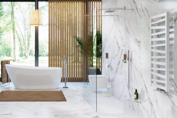 Częstym wyzwaniem podczas urządzania łazienki jest wybór odpowiedniego grzejnika. Niekiedy modele, które są w swojej konstrukcji oryginalne i nieszablonowe, nie niosą za sobą odpowiednich parametrów technicznych, jak na przykład wysoka wydajnoś