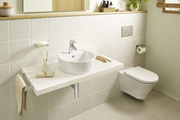 Seria Gap marki Roca to jednak z najbardziej znanych kolekcji łazienkowych w Polsce.Teraz została poszerzona o umywalki nablatowe w wielu funkcjonalnych opcjach. Zobaczcie, co nowego pojawi się w sklepach!<br /><br />