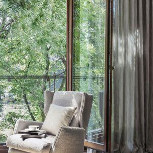 Shapes od Nature to najnowsza kolekcja tkanin polskiej marki Fargotex, inspirowana naturalnymi kolorami. Fot. Fargotex