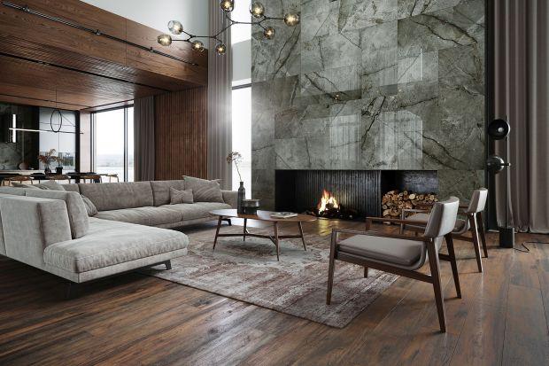 Spektakularna seria wielkoformatowych gresów jest inspirowana wyrafinowanym pięknem naturalnego kamienia oraz motywami industrialnymi.