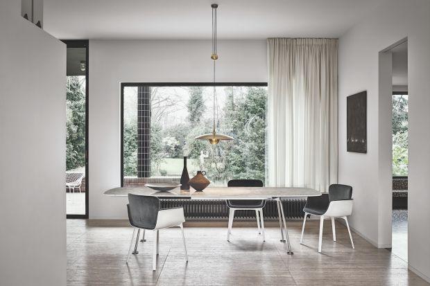 Nowe kolekcje Knoll to kolejne propozycje od włoskiego projektanta Piero Lissoniego, z którym markę łączy długoletnia współpraca. I kolejny krok na drodze poszukiwań punktów wspólnych i dialogu pomiędzy esencją klasyki, a współczesnym oblic