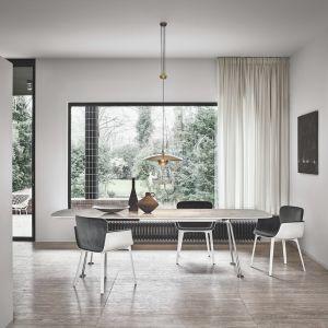 Nowa kolekcja Knoll to kolejne propozycje od włoskiego projektanta Piero Lissoniego. Fot. Knoll