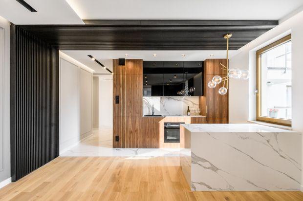 Eleganckie mieszkanie w standardziepremium kojarzy się zwykle z najlepszą lokalizacją oraz wysokiej jakości materiałami wykończeniowymi. Nic więc dziwnego, że wśród wnętrz premium często używanym materiałem jest kamień. Co warto nim wiedz
