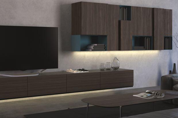 Inteligentne oświetlenie, dostosowujące się do pory dnia i tego, co aktualnie robi w danym pomieszczeniu domownik, a także światło jako pełnoprawny element nie tylko użytkowy, ale designerski – to przyszłość w naszych wnętrzach.