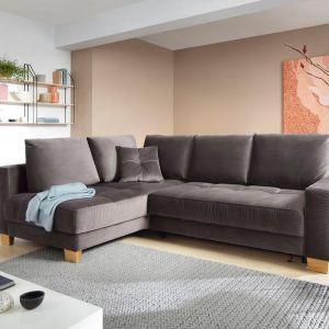 Sofa do salonu z kolekcji Sim dostępna w ofercie firmy Sweet Sit. Fot. Sweet Sit