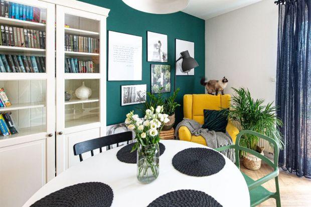 Fotel-uszak to prawdziwa gwiazda każdego salonu! Będzie idealną ozdobą małego pokoju, jak i dużego, stylowego wnętrza. Zobaczcie piękne aranżacjesalonów z tym świetnym meblem!