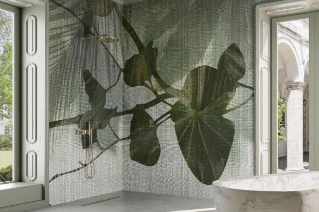 Tapeta to świetny pomysł na wykończenie ścian w łazience. Dostępne są w szerokiej palecie wzorów i kolorów, dzięki czemu nadadzą łazience indywidualny charakter.<br /><br />