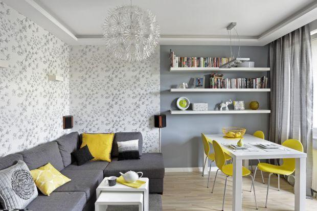 Jak urządzić małą jadalnię w salonie? Jak ustawić stół? Jakie krzesła wybrać? Zobaczcie kilka fajnych pomysłów w każdym w stylu.