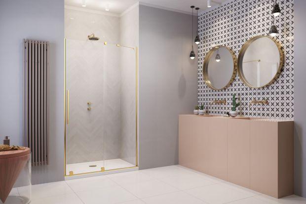 Seria Furo to nowość polskiej marki Radaway. Składa się z czterech modeli kabin prysznicowych, trzech modeli drzwi wnękowych oraz parawanu nawannowego. Seria utrzymana jest w stylu minimalistycznym, dzięki czemu pasuje do każdego wnętrza.