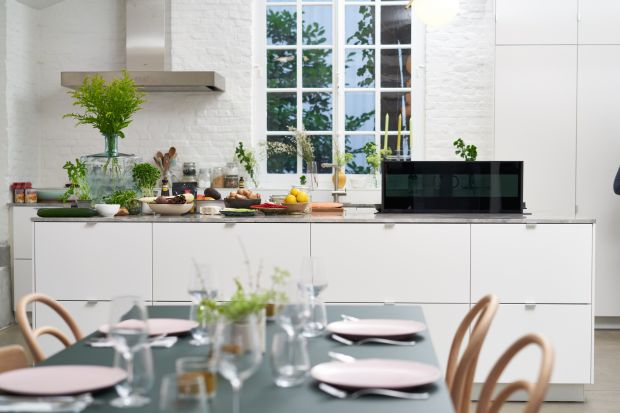 Okap w kuchni to podstawa. Nowoczesne modele zaskakują funkcjonalnością.