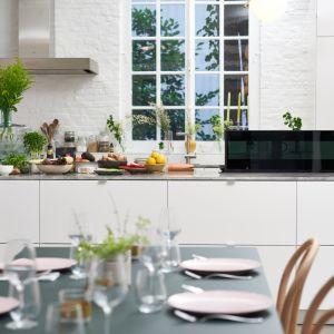 Belgijska marka NOVY, specjalizująca się w okapach kuchennych i płytach indukcyjnych klasy premium, jest doceniana za wyjątkowe wzornictwo i innowacyjność. Fot. Comitor