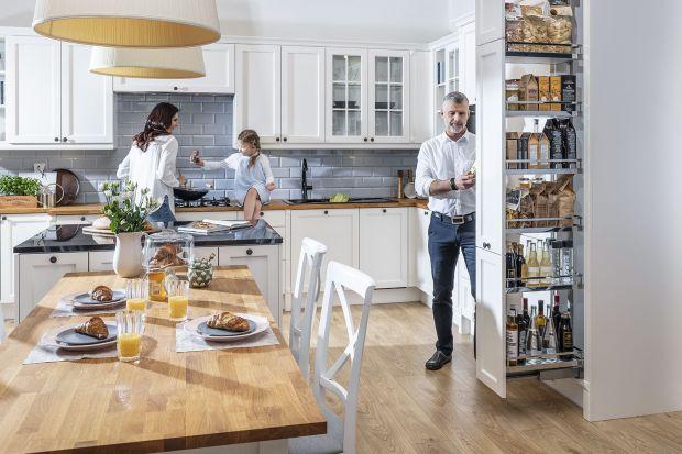 Najwyższy czas, by uwić sobie przytulne domowe gniazdko na długie jesienne i zimowe wieczory. Jak przygotować kuchnię na jesień, by był to czas, w którym z przyjemnością będziemy wracać do smaków lata i gotować pyszne, rozgrzewające potrawy