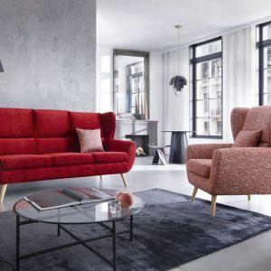 Trzyosobowa sofa Forli, cena: od 2326 zł, producent: Gala Collezione