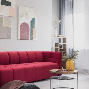 Sofa Gaja to nowość marki Sweet Sit, zaprojektowana w stylu cadillac, producent: Sweet Sit