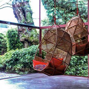 Kolekcja Tropicalia projektu Patricii Urquioli. Dystrybutor: Aquina