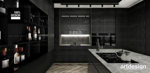 Jak zaprojektować kuchnię w apartamencie