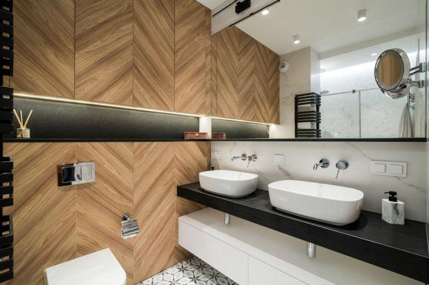 Remont łazienki przeprowadzamy co kilka lat, warto więc zadbać o jej ponadczasowy wygląd. Istnieją pewne zestawienia, barwy i materiały, które pozwolą nam stworzyć łazienkę funkcjonalną, atrakcyjną i zawsze na czasie. Oto sprawdzone pomysły