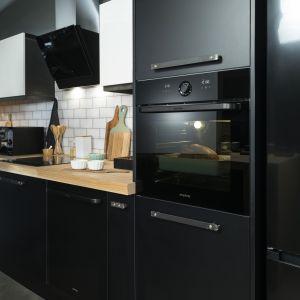 Piekarnik i kuchenka mikrofalowa marki Gorenje, dzięki zastosowanym powłokom, są łatwe w czyszczeniu, co znacząco oszczędzi czas poświęcony na gotowanie i sprzątanie.