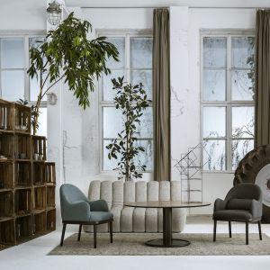 Zaprojektowana przez Tomka Rygalika sofa Wadi z oferty marki Nobonobo. fot. Nobonobo