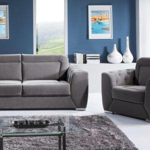 Sofa Harmony z oferty marki Libro. Fot. Libro