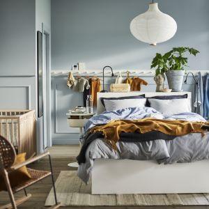 Na rynku znajdziemy nie tylko wiele inspiracji, ale i sprytne rozwiązania dla małych i dużych przestrzeni. Fot. IKEA