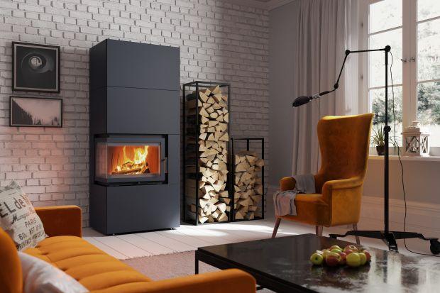 Blask roztańczonych płomieni, relaksujący trzask ognia i przyjemne ciepło... nic tak nie zaprasza do błogiego odpoczynku jak tradycyjny kominek w domowym zaciszu.