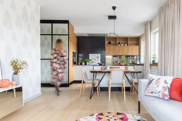 Jak urządzić jadalnię w salonie? Jaki stół i krzesła wybrać? Zobaczcie 10 ciekawych pomysłów!