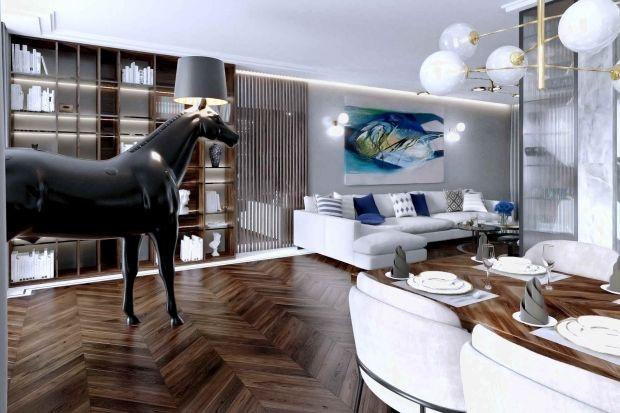 Lampy w salonie: 12 świetnych pomysłów. Super zdjęcia!