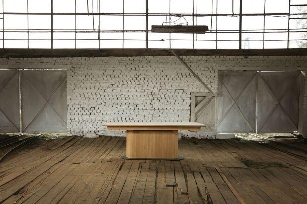Meble z litego drewna. Nowa kolekcja Miloni i Studio Rygalik