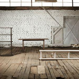 Biurko z kolekcji TUO. Fot. Studio Rygalik
