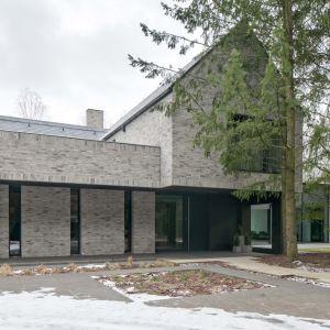 Re: Horizontal House - projekt domu autorstwa Marcina Tomaszewskiego z pracowni REFORM