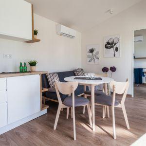 Inwestor ma do wyboru dwa modele: Porto i Portofino. Fot. Natura Home